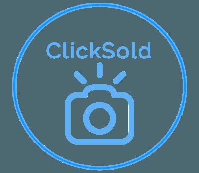ClickSold Logo